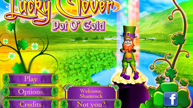 Lucky Clover Screenshot 2