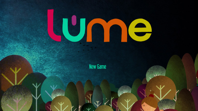 Lume Screenshot 4