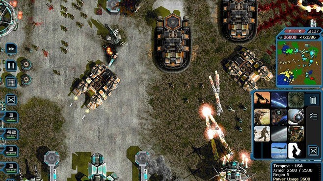Machines at War 3 Screenshot 2
