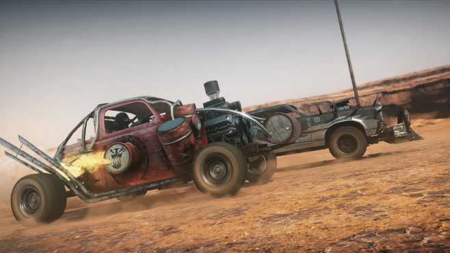 Mad Max Screenshot 8