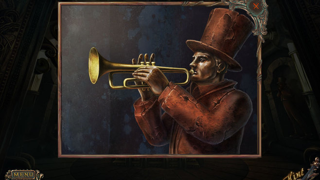 Maestro: Music Of Death Collector's Edition Screenshot 1