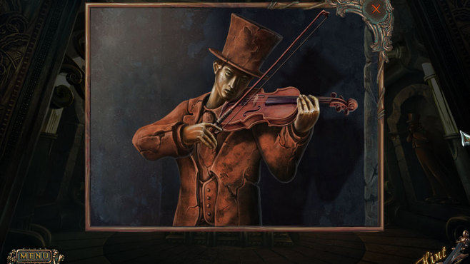 Maestro: Music Of Death Collector's Edition Screenshot 2