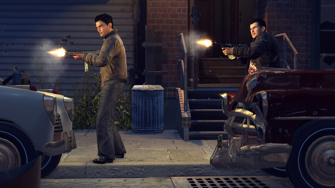 Mafia II: Digital Deluxe Edition Screenshot 5