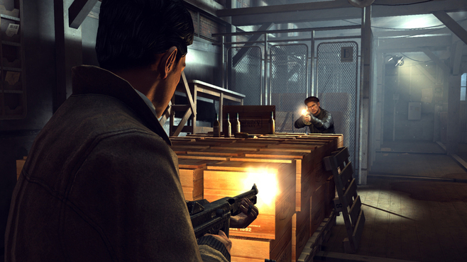 Mafia II: Digital Deluxe Edition Screenshot 7