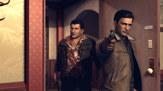 Mafia II: Digital Deluxe Edition Screenshot 9