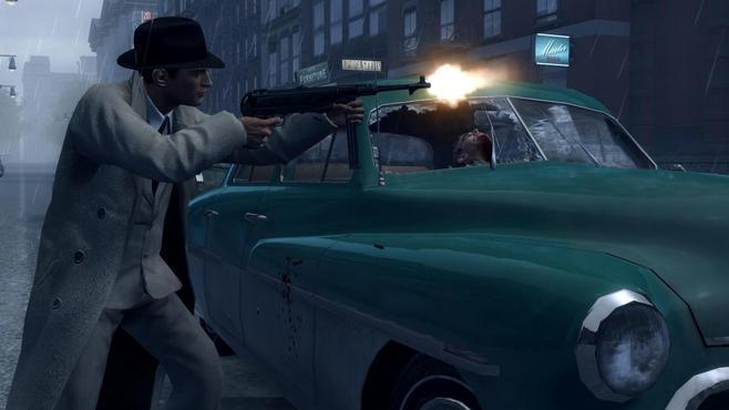 Mafia II: Digital Deluxe Edition Screenshot 10