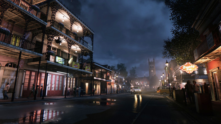 Mafia III: Definitive Edition Screenshot 4