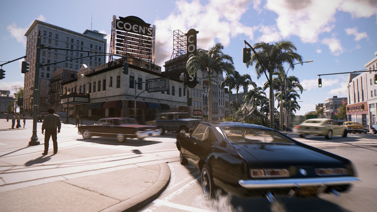 Mafia III: Definitive Edition Screenshot 24