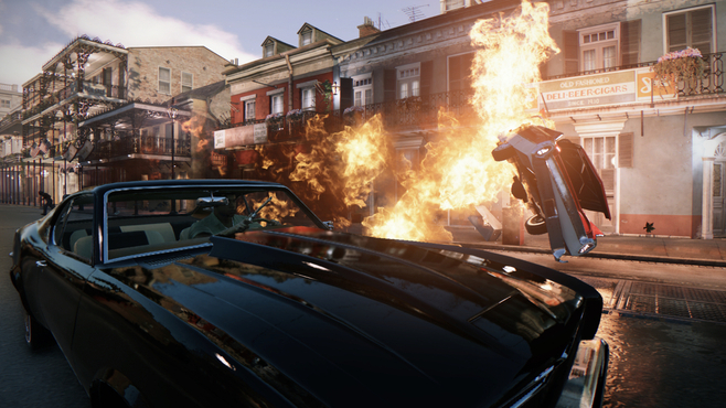 Mafia III Digital Deluxe Edition Screenshot 1