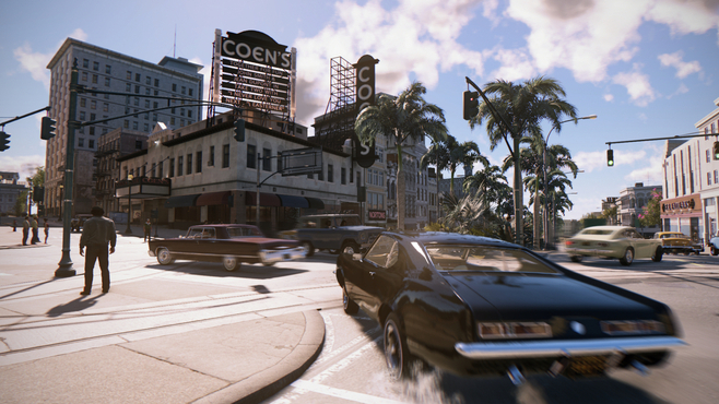 Mafia III Digital Deluxe Edition Screenshot 2