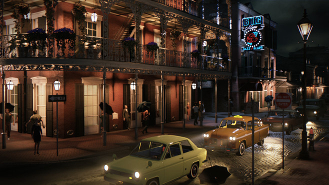 Mafia III Digital Deluxe Edition Screenshot 10