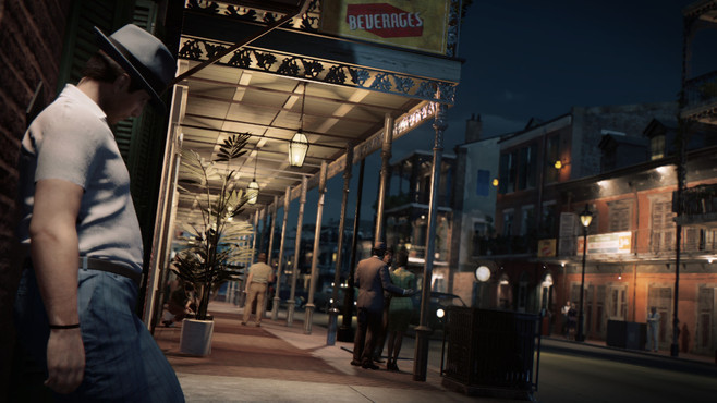 Mafia III Digital Deluxe Edition Screenshot 12