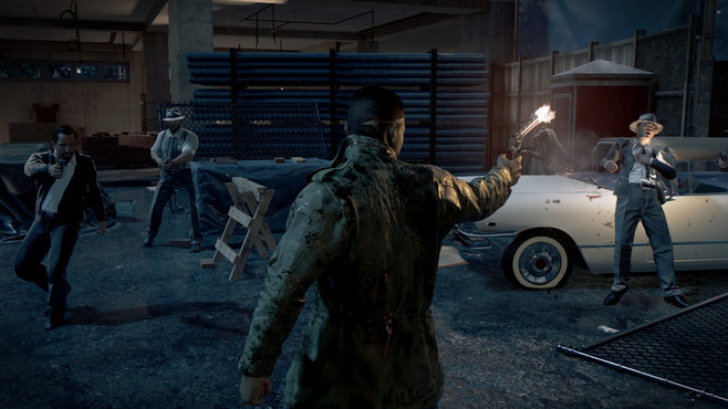 Mafia III Digital Deluxe Edition Screenshot 14