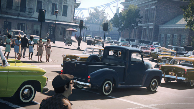Mafia III Digital Deluxe Edition Screenshot 16