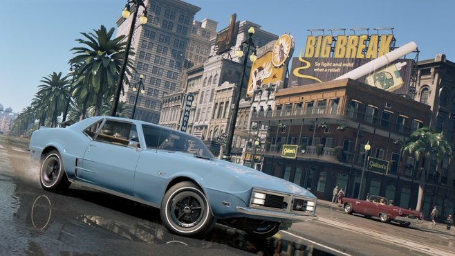 Mafia III - Family Kick Back Pack Screenshot 6