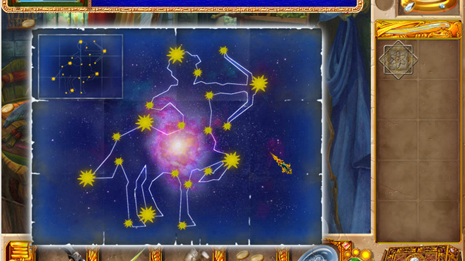 Magic Encyclopedia Screenshot 1