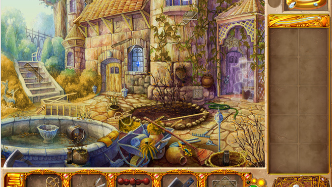 Magic Encyclopedia Screenshot 4