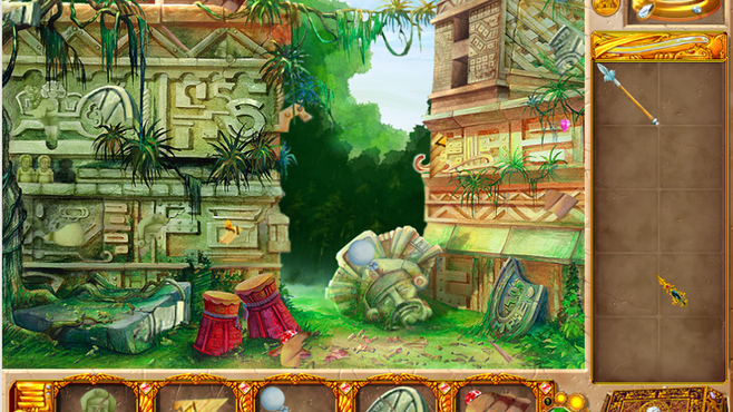 Magic Encyclopedia Screenshot 5