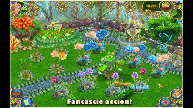 Magic Farm 2: Fairy Lands Screenshot 1