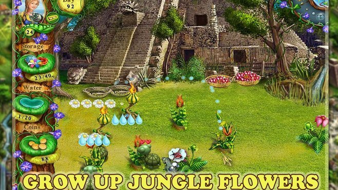 Magic Farm Ultimate Flower Screenshot 5
