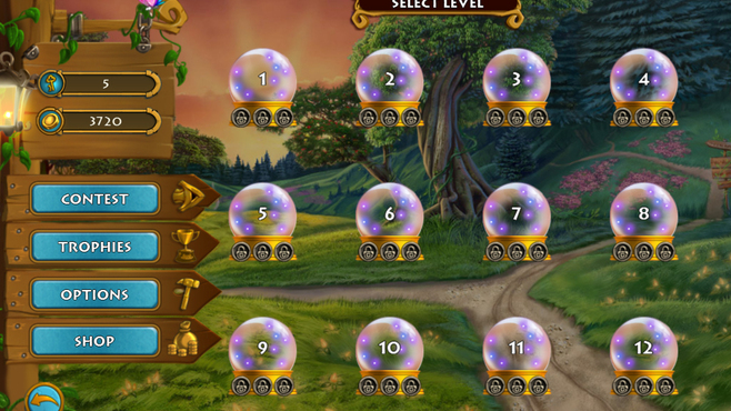 Magic Griddlers Screenshot 1