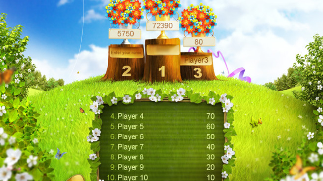 Magic Petals Screenshot 3