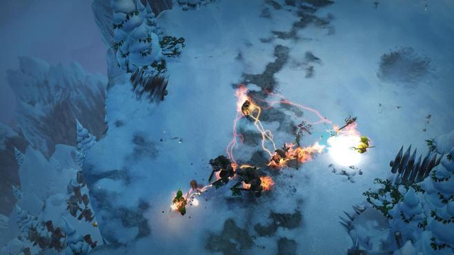 Magicka 2 Deluxe Edition Screenshot 4
