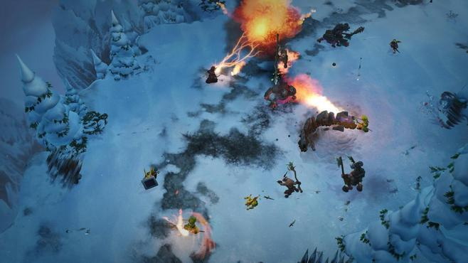 Magicka 2 Deluxe Edition Screenshot 6