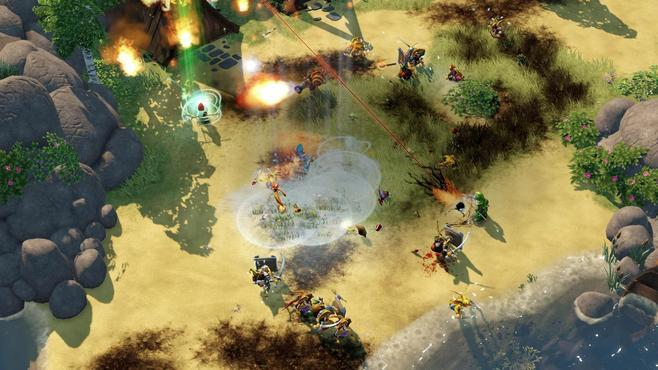 Magicka 2 Deluxe Edition Screenshot 10