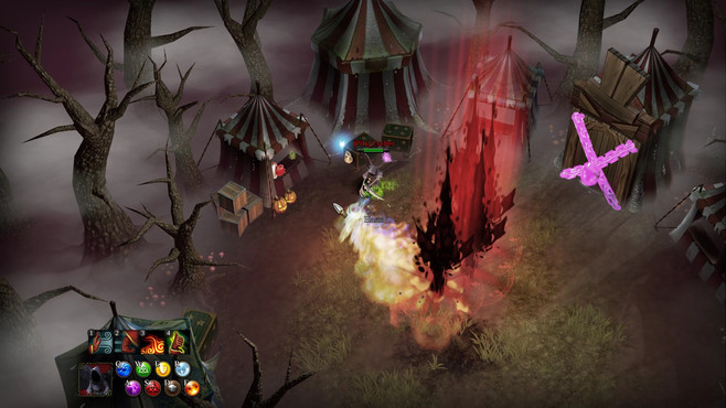 Magicka 2: Ice, Death and Fury Screenshot 1