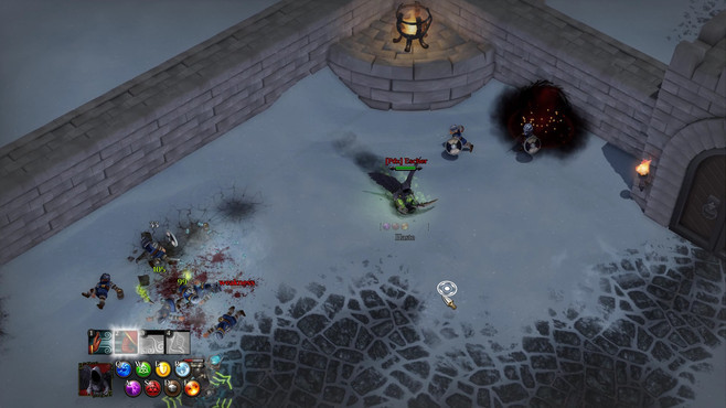 Magicka 2: Ice, Death and Fury Screenshot 2