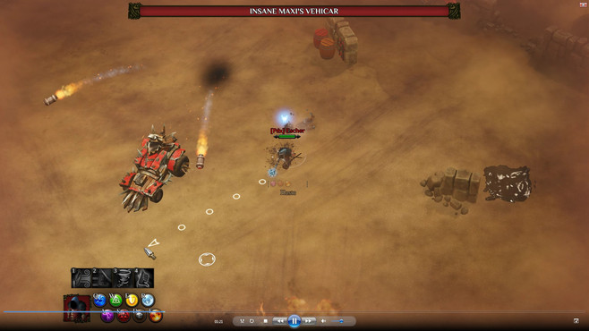 Magicka 2: Ice, Death and Fury Screenshot 3