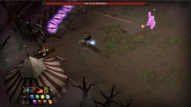 Magicka 2: Ice, Death and Fury Screenshot 6