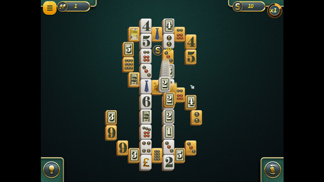 Mahjong Business Style Screenshot 1