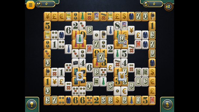 Mahjong Business Style Screenshot 5