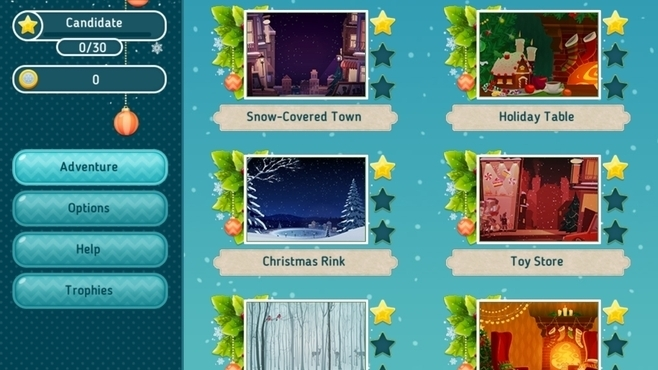 Mahjong Christmas 2 Screenshot 7