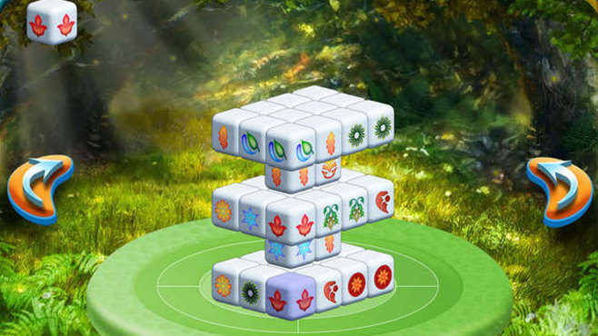 Mahjong Dimensions Deluxe Screenshot 4