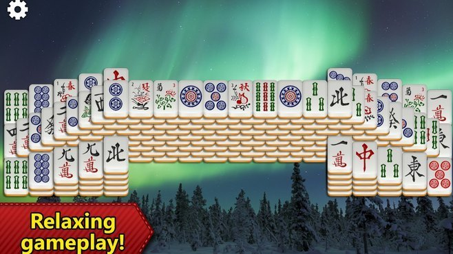 Mahjong Epic 2 Screenshot 2