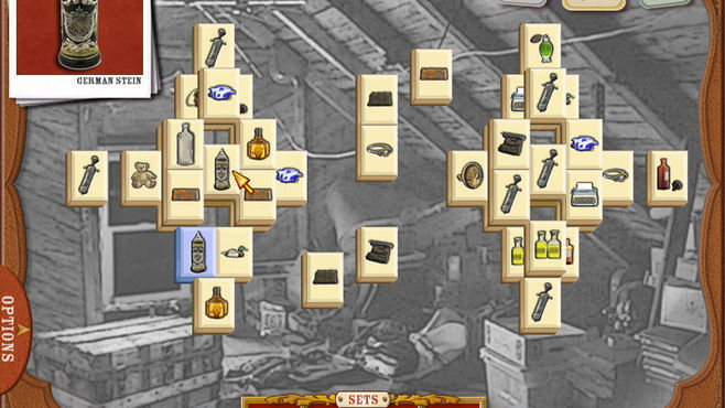 Mahjong Roadshow Screenshot 3