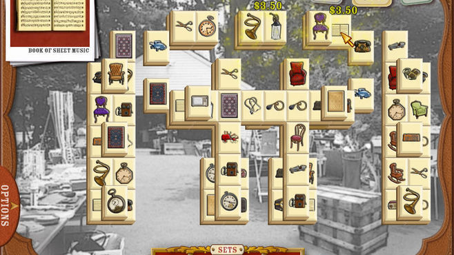 Mahjong Roadshow Screenshot 4
