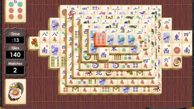 Mahjong Towers Eternity Screenshot 3