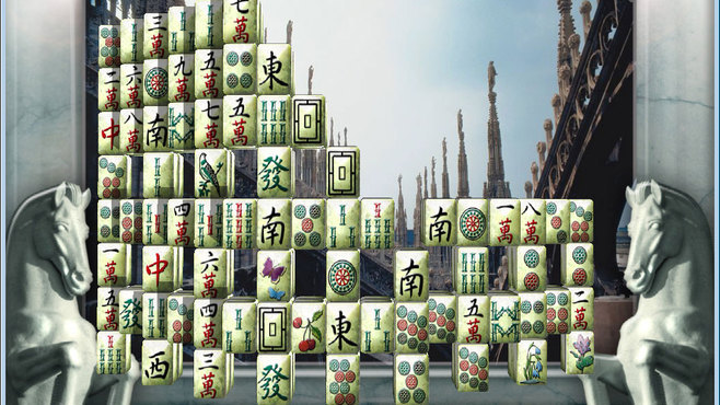 Mahjongg Platinum 5 Deluxe Edition Screenshot 6