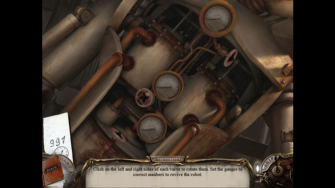 Malice: Two Sisters Screenshot 3