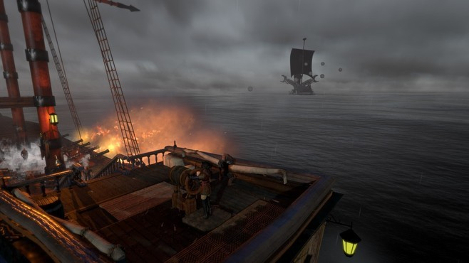 Man O' War: Corsair Screenshot 4