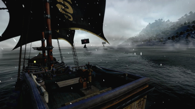 Man O' War: Corsair Screenshot 10