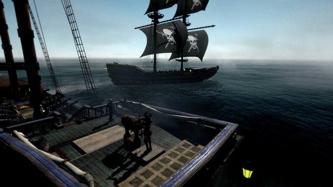 Man O' War: Corsair Screenshot 11