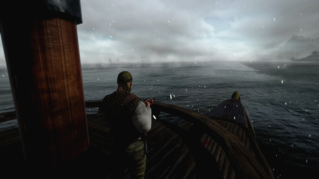 Man O' War: Corsair Screenshot 12