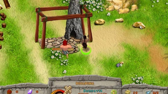 Many Years Ago Screenshot 1