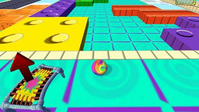 Marble Blast Gold Screenshot 3