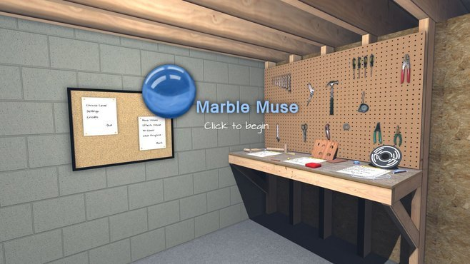 Marble Muse Screenshot 2